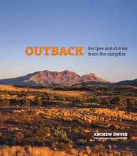 Outback Recipes and Stories from the Campfire