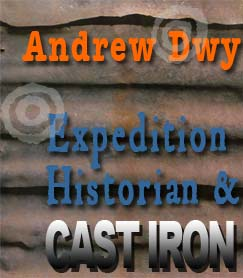 cast iron cook andrew dwyer